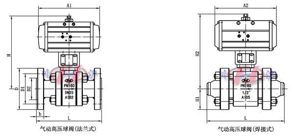 电磁球阀电路图